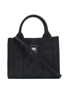 Balenciaga сумка-тоут XS Trade East-West