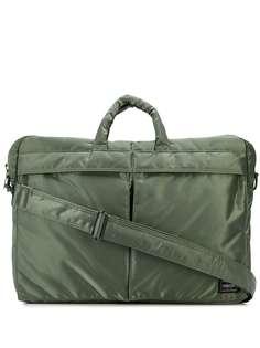 Porter-Yoshida & Co сумка для ноутбука с карманами