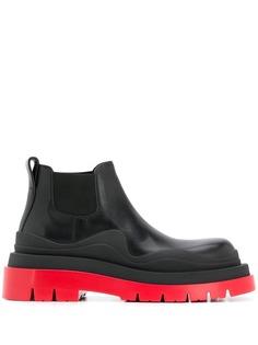 Bottega Veneta ботинки челси