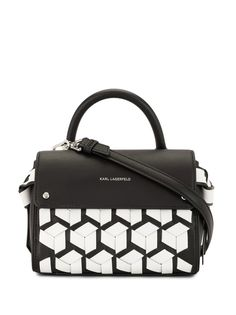 Karl Lagerfeld сумка-тоут K/Ikon
