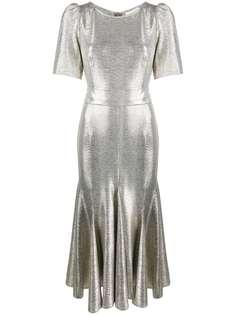 Goat платье миди Kordelia