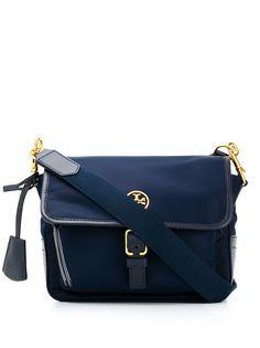 Tory Burch сумка через плечо с логотипом