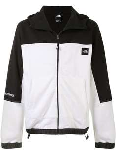The North Face куртка Geary на молнии с капюшоном