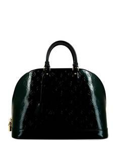 Louis Vuitton сумка-тоут Alma pre-owned