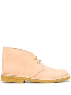 Clarks Originals ботинки по щиколотку