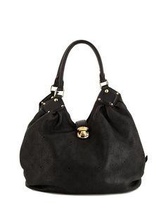 Louis Vuitton сумка на плечо pre-owned с монограммой