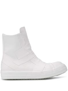 Rick Owens ботинки со вставками