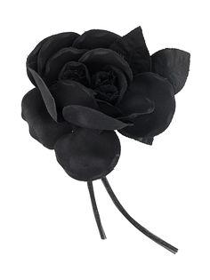 P.A.R.O.S.H. брошь в виде цветка