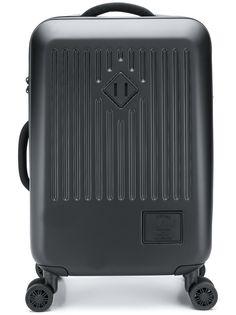 Herschel Supply Co. матовый чемодан