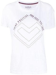 Ba&Sh футболка Vallea
