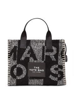 Marc Jacobs сумка-тоут с логотипом