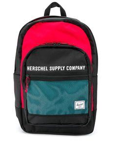 Herschel Supply Co. чемодан в стиле колор-блок