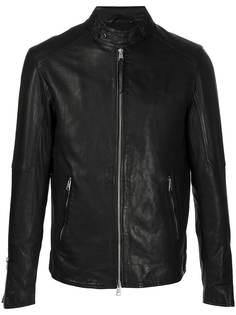 AllSaints байкерская куртка Coram