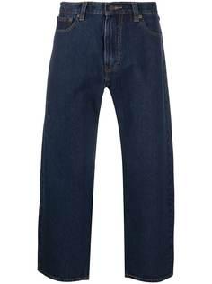 Levis прямые джинсы