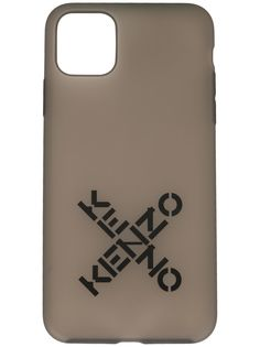 Kenzo чехол для iPhone 11 Pro с логотипом