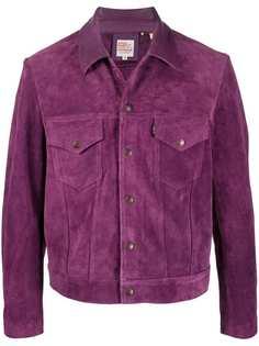 Levis куртка 1960