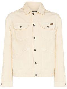 Tom Ford вельветовая куртка Neddle