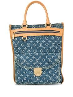 Louis Vuitton сумка-тоут 2015-го года с монограммой