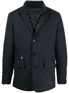 Moorer куртка-пуховик