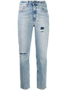 Diesel джинсы D-Joy кроя слим