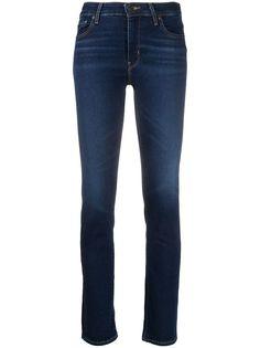 Levis джинсы скинни 311™ Shaping