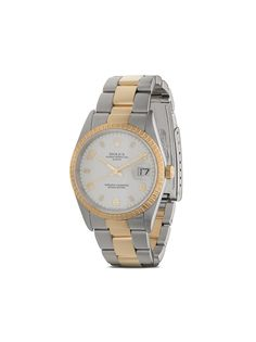 777 наручные часы Rolex Datejust 30 мм