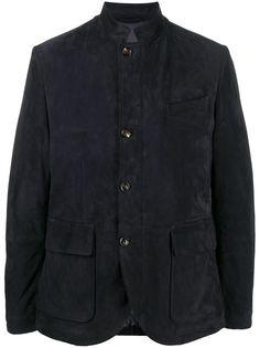 Eleventy однобортная куртка