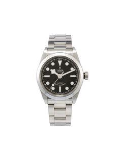 TUDOR наручные часы Black Bay 32 мм 2020-го года pre-owned