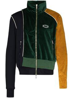 NOUNION спортивная куртка Tacoma на молнии