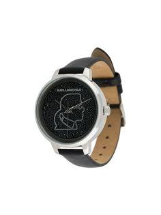Karl Lagerfeld наручные часы Ikonik Karl