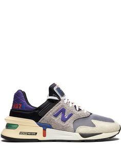New Balance кроссовки Bodega