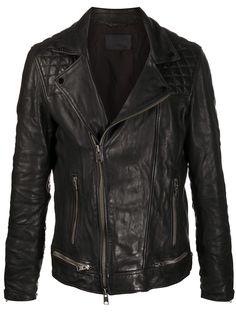 AllSaints байкерская куртка Conroy