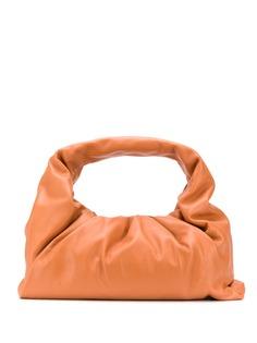 Bottega Veneta сумка The Shoulder Pouch