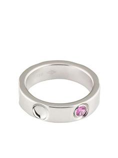 Louis Vuitton кольцо с сапфирами