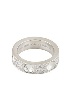 Louis Vuitton кольцо с бриллиантами