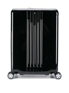 Montblanc чемодан на колесиках