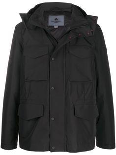 Carhartt WIP куртка с карманами