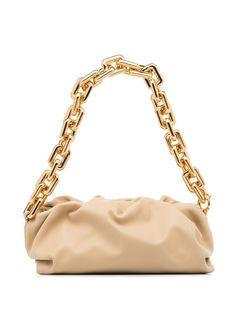 Bottega Veneta сумка Chain Pouch