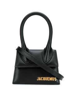Jacquemus мини-сумка Le Chiquito