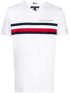Tommy Hilfiger футболка Global Stripe