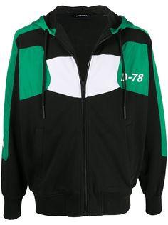 Diesel куртка S-Jakler с капюшоном