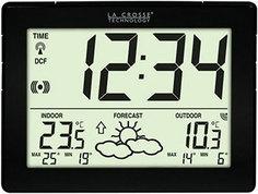 Метеостанция LaCrosse