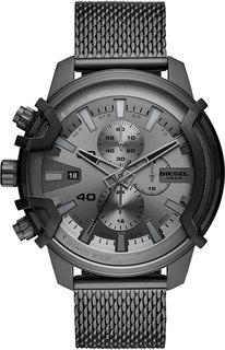 Мужские часы в коллекции Griffed Мужские часы Diesel DZ4536