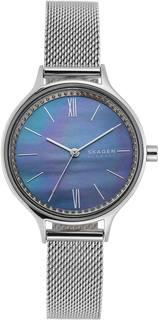 Женские часы в коллекции Anita Женские часы Skagen SKW2862
