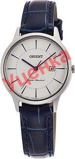 Японские женские часы в коллекции Contemporary Женские часы Orient RF-QA0006S1-ucenka