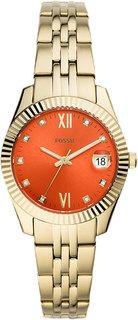 Женские часы в коллекции Scarlette Mini Женские часы Fossil ES4904