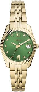 Женские часы в коллекции Scarlette Mini Женские часы Fossil ES4903
