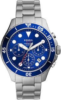 Мужские часы в коллекции FB-03 Мужские часы Fossil FS5724