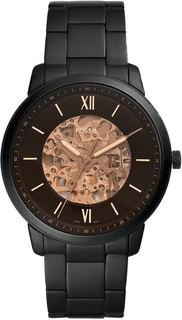 Мужские часы в коллекции Neutra Мужские часы Fossil ME3183