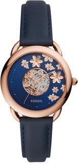 Женские часы в коллекции Tailor Женские часы Fossil ME3186